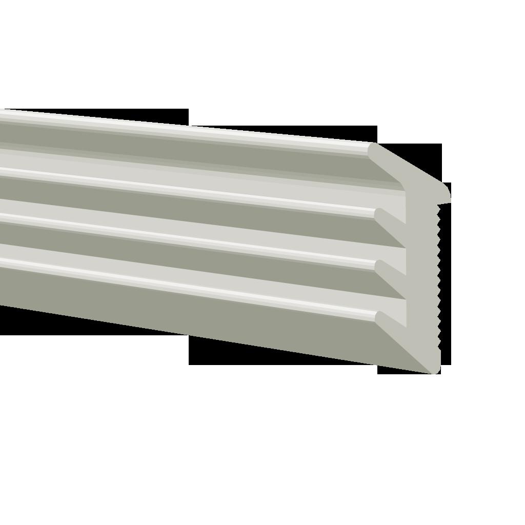 Duscht/ürknauf aus Edelstahl zum Ziehen des M/öbelschranks Einloch-T/ürgriffbeschl/äge Glast/ürgriff